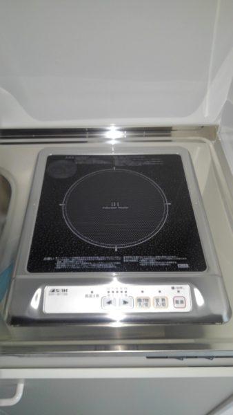 IHコンロ(キッチン)