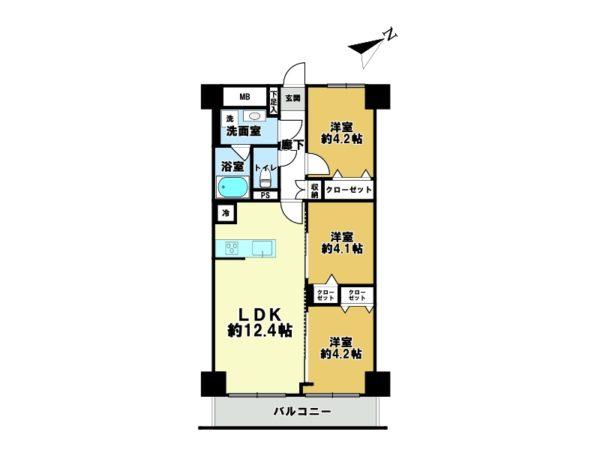 5-5586 川崎市中原区・高津区 リノベーション 売買 らくらくライフ 不動産